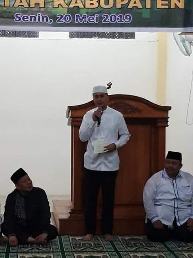 Wagub Sumut Musa Rajekshah, Ajak Masyarakat Nias Sukseskan Sail Nias Tahun 2019